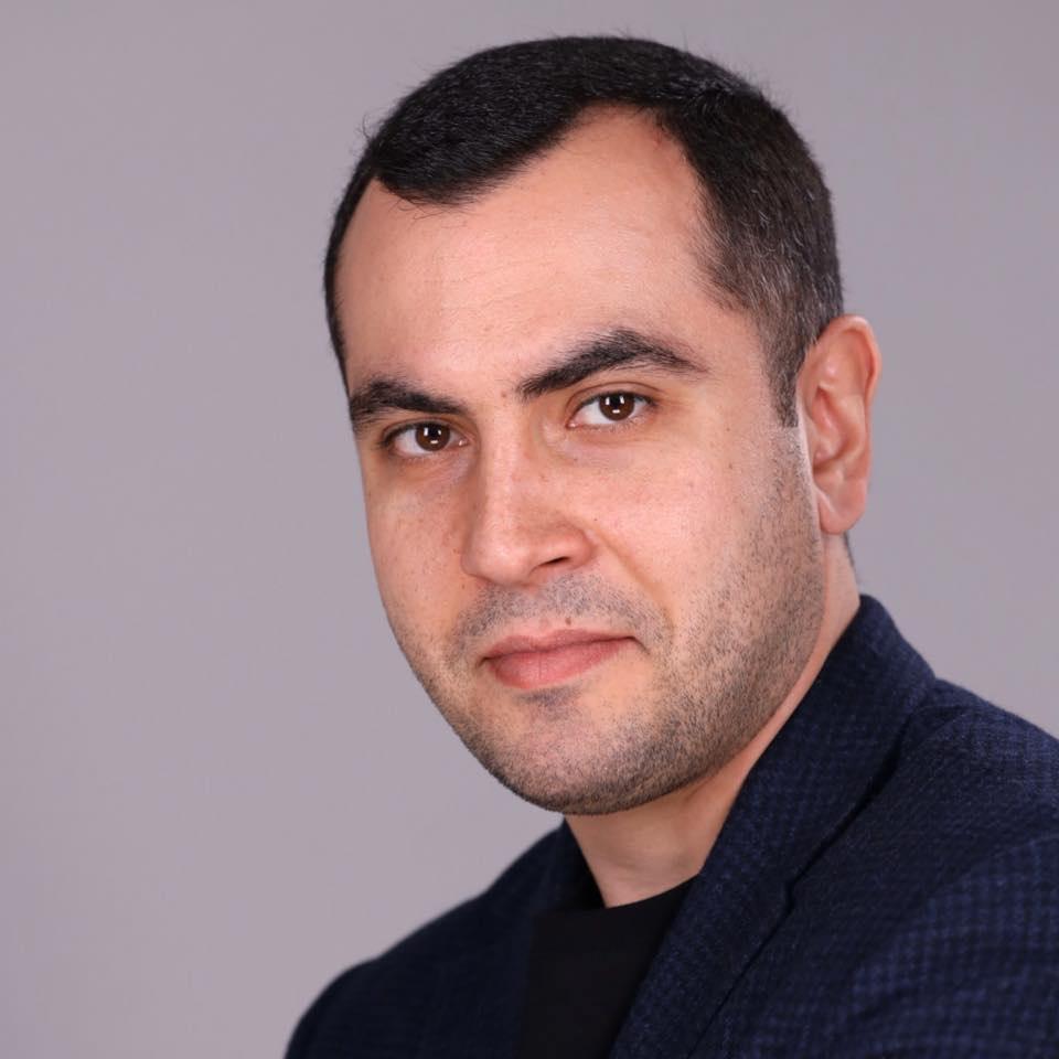 Վազգեն Հարությունյան